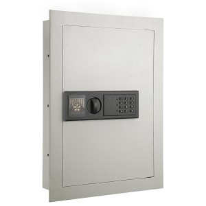 Paragon-7750-Wall-Safe is one of the best small wall safes for the home