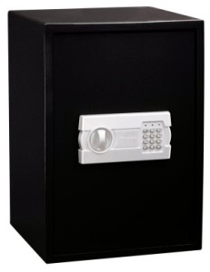 Stack-On-PS-520-Super-Sized-Personal-Safe-with-Electronic-Lock