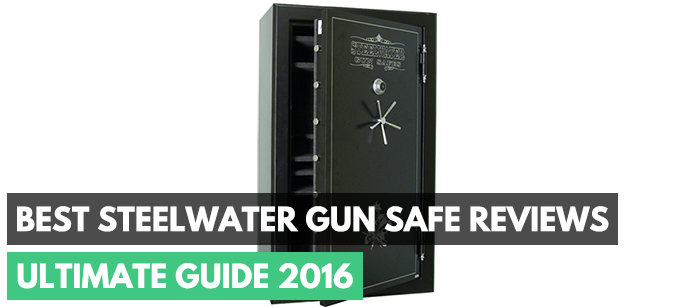 best steelwater gun safe reviews