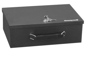 honeywell-model-6104-fire-resistent-steel-security-box